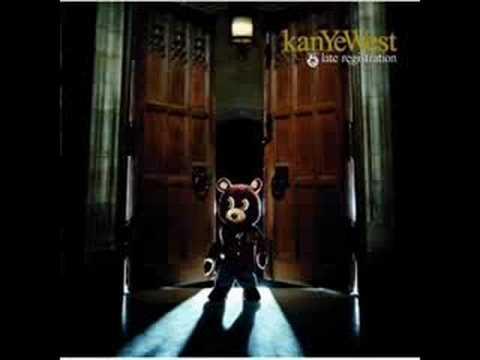 Kanye West - Diamonds Remix Feat. Jay-Z