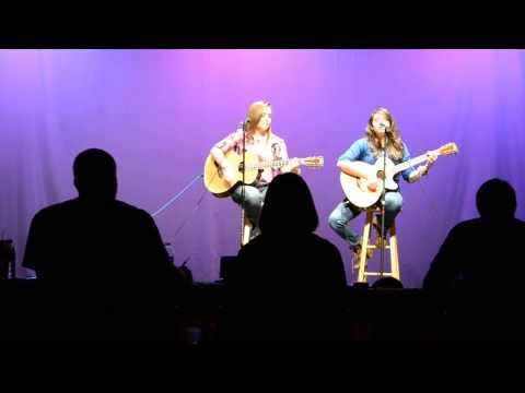Daniel Boone High School Talent Show Act 2014
