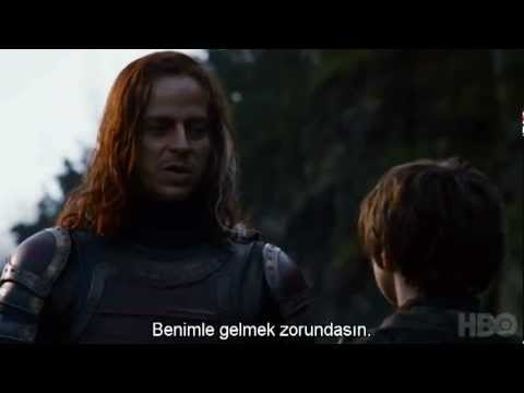 Game of Thrones Sezon 2 Bölüm 10 Fragman - Valar Morghulis