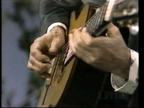 Chet Atkins - Dizzy Fingers