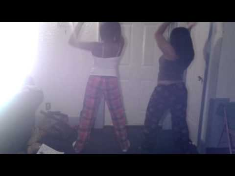 Me and My Wifey Dancing!