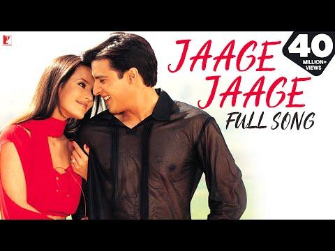Jaage Jaage - Full Song - Mere Yaar Ki Shaadi Hai video