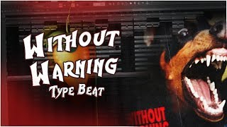 Making a WITHOUT WARNING Beat From Scratch 21   FL Studio 20 Tutorial