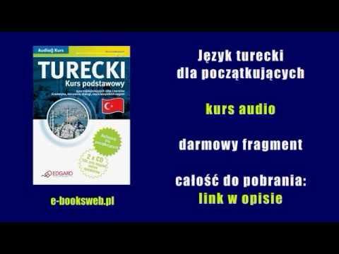 Język Turecki Dla Początkujących - Kurs Audio