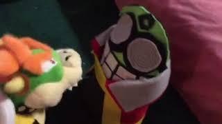 Bowser vs. fawful - super mucinex Alli