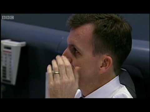 Final Descent - Last Flight of Spaceshuttle Columbia - BBC