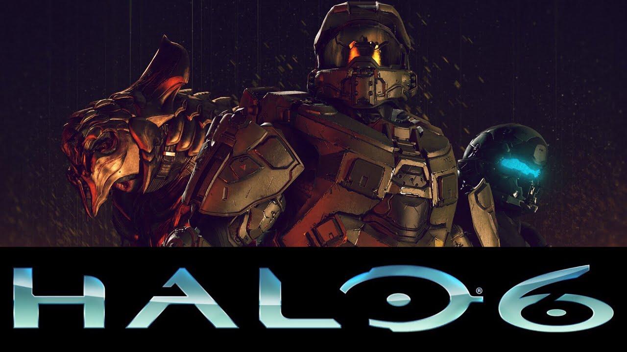 Halo 6