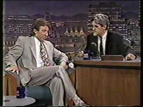 jay leno tim allen burnout contest early 90 39 s 1 mpg. Black Bedroom Furniture Sets. Home Design Ideas