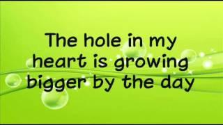 Alexx Calise- Cry [With Lyrics]