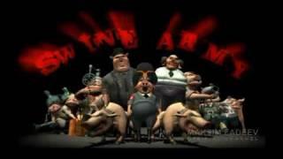 Глюк'oZа - Sсhweine