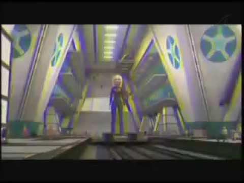 Super Bowl XLIII Commercial Monsters vs Aliens 3D trailer