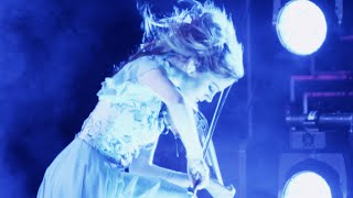 Lindsey Stirling Shatter Me Tour- 2014