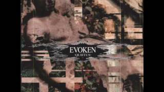 Watch Evoken Where Ghosts Fall Silent video