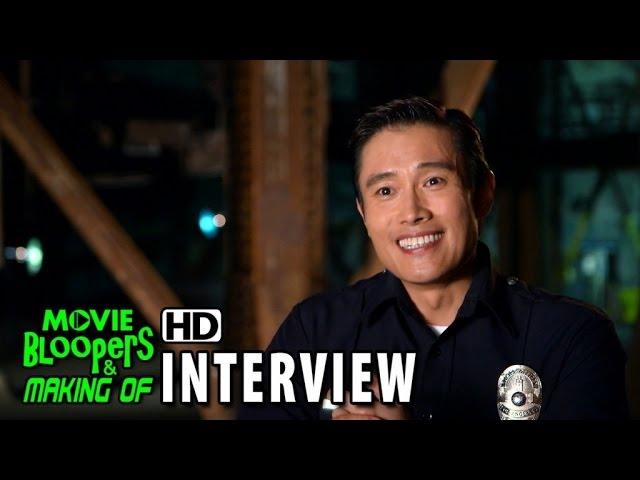 Terminator Genisys (2015) Behind the Scenes Movie Interview - Byung-Hun Lee is 'T-1000'