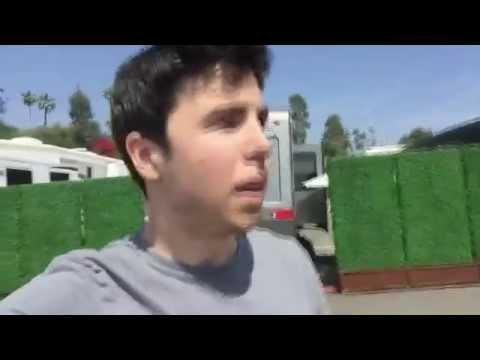 Fast & Furious 7 Vlog (WiGetta)