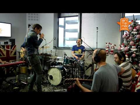 Pips, Chips & Videoclips - Malena (live) I Antena Zagreb 2014 video