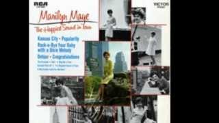 Marilyn Maye - Step To The Rear