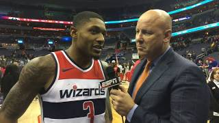 Bradley Beal says Lonzo Ball is going to be good   ESPN