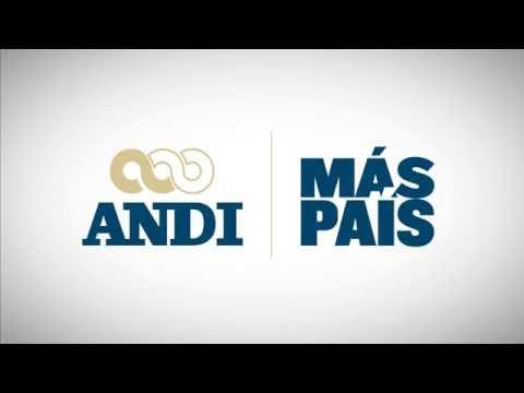 VIDEO INSTITUCIONAL ANDI 2016