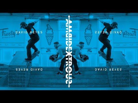 David Reyes - Ambidextrous