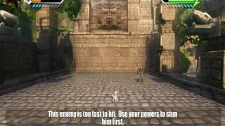 Bolt video game - Part 3
