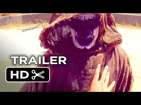 VHS: Viral Official Trailer 1 (2014) - Found Footage Horror Sequel HD