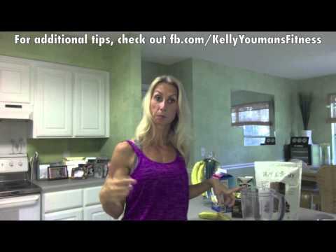 Chocolate Vegan Shakeology-My Favorite Recipe