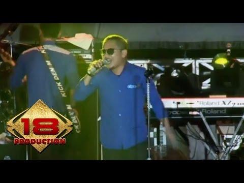 Tipe-X - Mawar Hitam   (Live Konser Cirebon 1 November 2014)