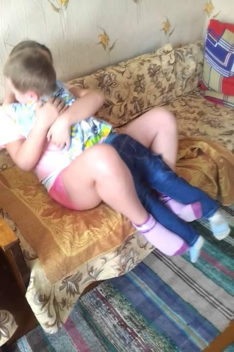 Голые Мамки С Детьми Слив Телега