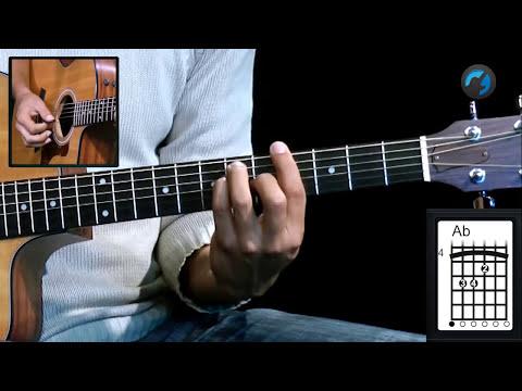 Eu vou Subir a Montanha - Fernandinho (aula de violão)