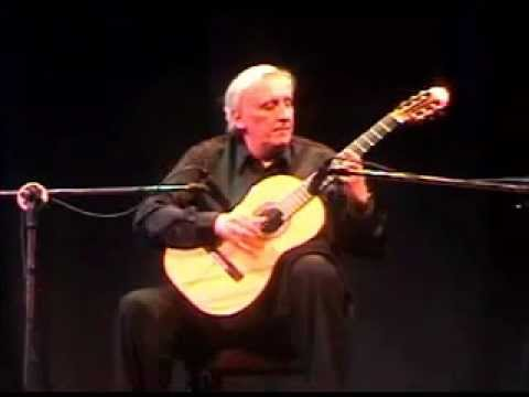 F. Sor - Minuetto Op. 11 Nº 5 Guitarra: César Amaro