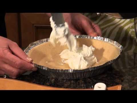 Butterscotch Bliss Pie