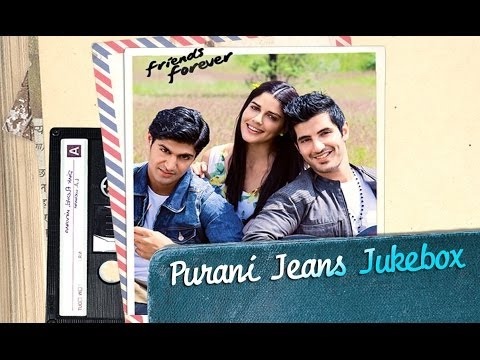 Purani Jeans - Jukebox (full Songs) video