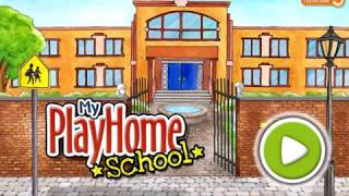 MY PLAY HOME 5 !!!!! (WITH SOUND)
