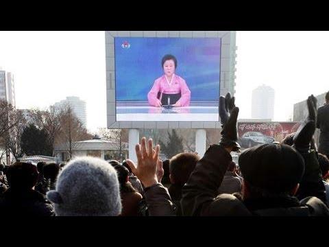 North Korea Announces Successful Hydrogen Bomb Test