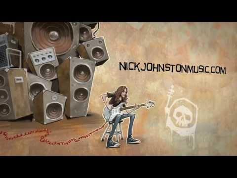 ニック・ジョンストン