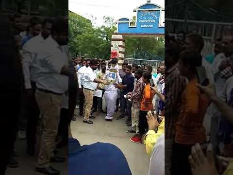 Protest against rapist Franko Mulakal thumbnail