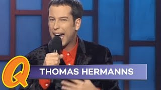 Thomas Hermanns: Der skurrilste Ort in Amerika | Quatsch Comedy Club CLASSICS