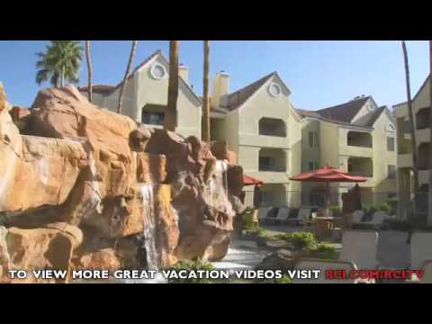 Las Vegas Vacations - Holiday Inn Desert Club - RCI Timeshare