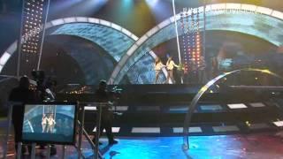 Russia - Liza Drozd & Sasha Lazin - Boy And Girl