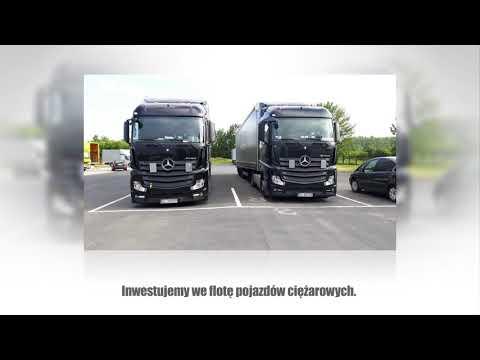 Transport Krajowy Transport Międzynarodowy ADR Legnica Andrzej Antosik. Usługi Transportowe