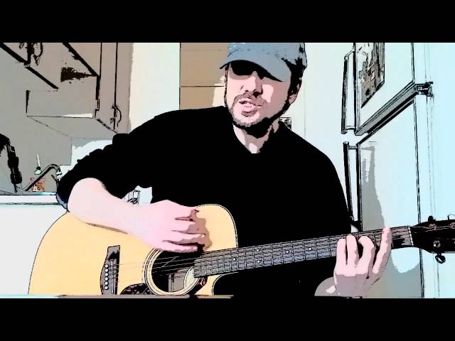 Empty Hands (Lenny Kravitz Cover)