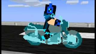 [Minecraft Animation] The Chase