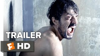 Prisoner X Official Trailer 1 (2016) - Julian Richings, Michelle Nolden Movie HD