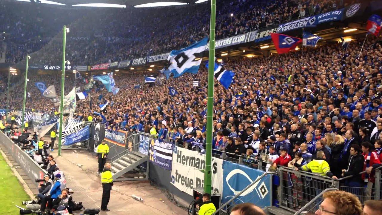 relegationsspiel hsv