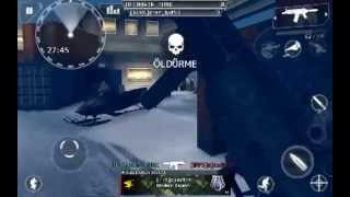 (MC4 Online) ALERT BATTLE  Gameplay