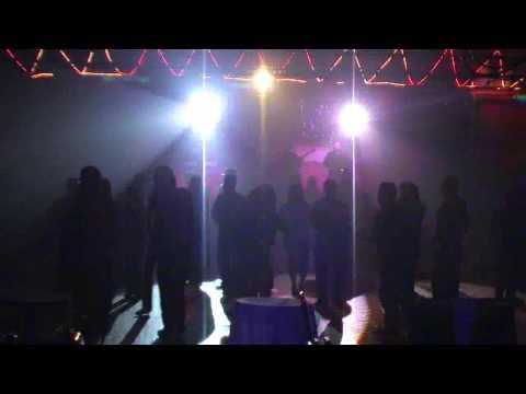 Grupo Supernova- Fiesta 85- Tamazulapam Mixe Oaxaca
