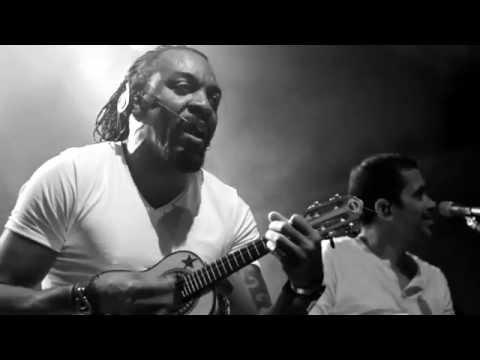 Caminho Das Flores - Grupo Revelação - Clipe Oficial video