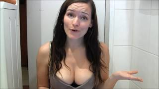 Shower video + stuff
