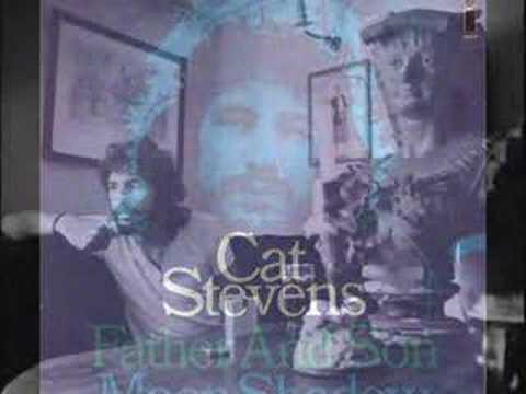 The Wind Cat Stevens Paroles